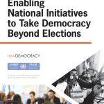 New Democracy Handbook of Citizens' Assemblies