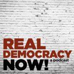 Real Democracy Now